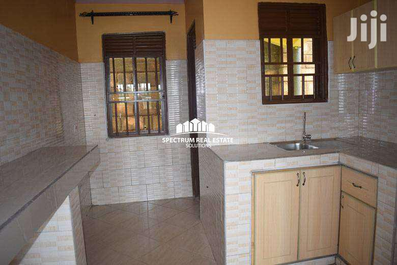 Archive: House For Rent In KYALIWAJJALA