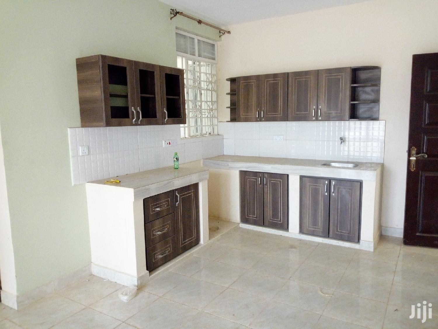 Najjera Executive Self Contained Double Apartment | Houses & Apartments For Rent for sale in Kampala, Central Region, Uganda