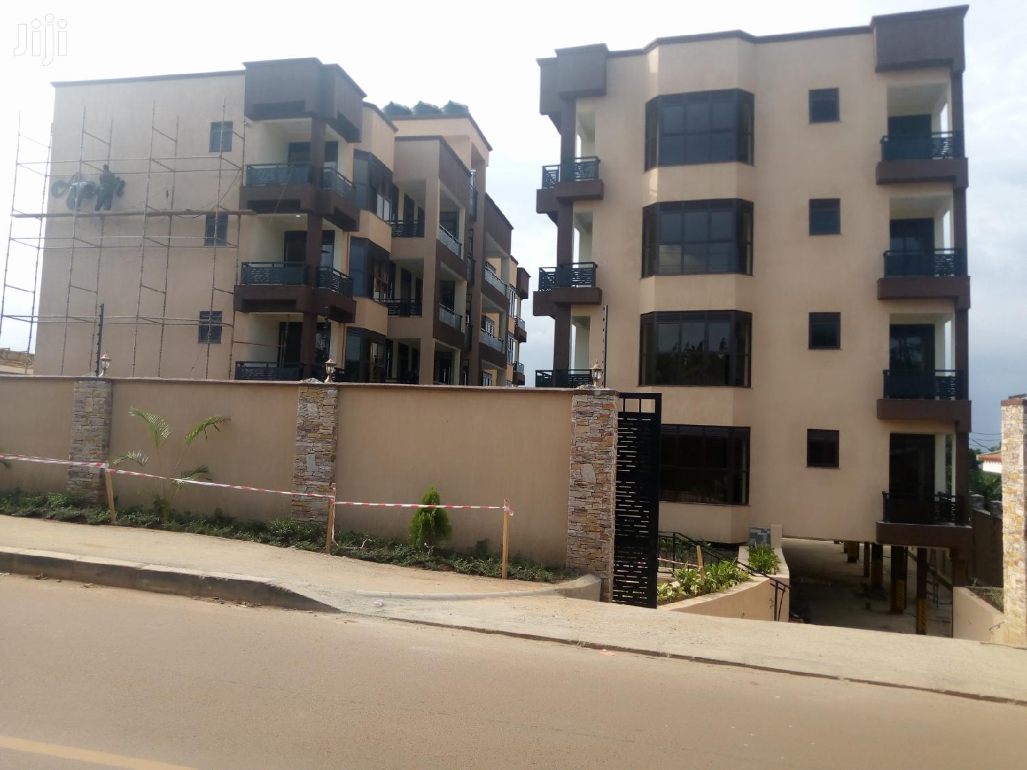 New Apartments for Rent in Kyambogo Hill