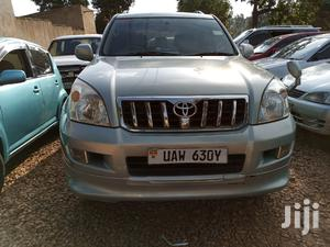 Toyota Land Cruiser 2005 100 VX 4.2 DT Automatic Blue