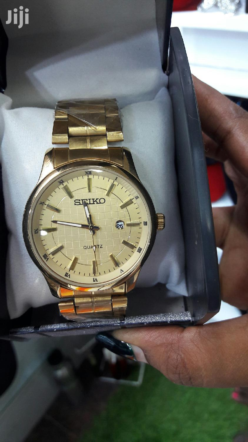 Watches 💯Orignal | Watches for sale in Kampala, Central Region, Uganda