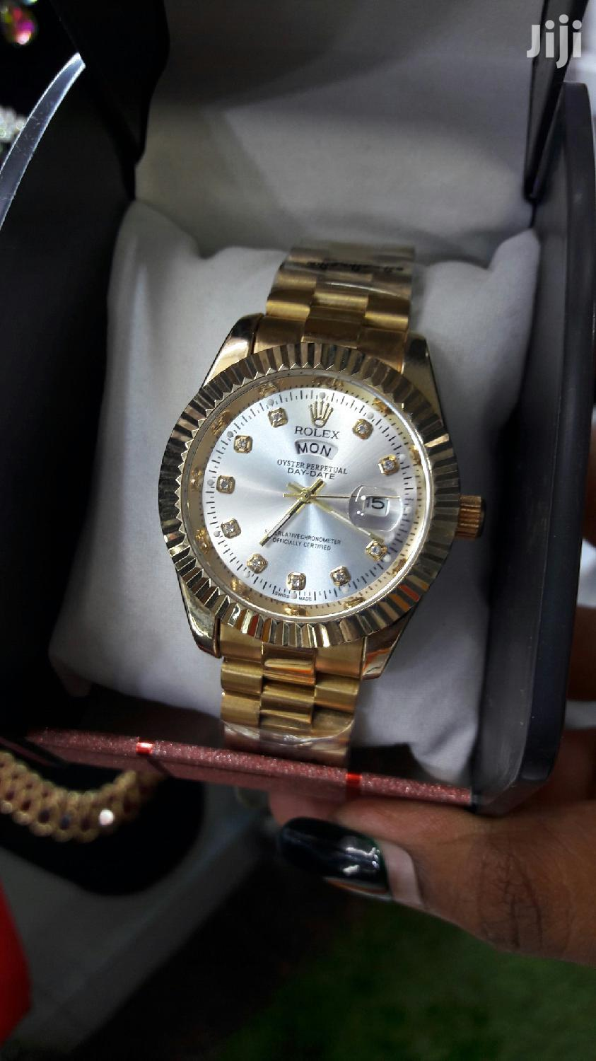 Watches 💯Orignal   Watches for sale in Kampala, Central Region, Uganda