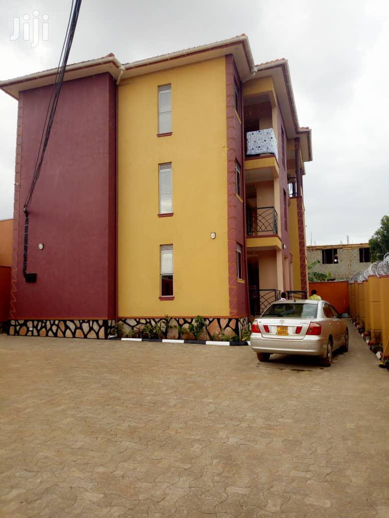 Najjera Executive Self Contained Double Room Apartments