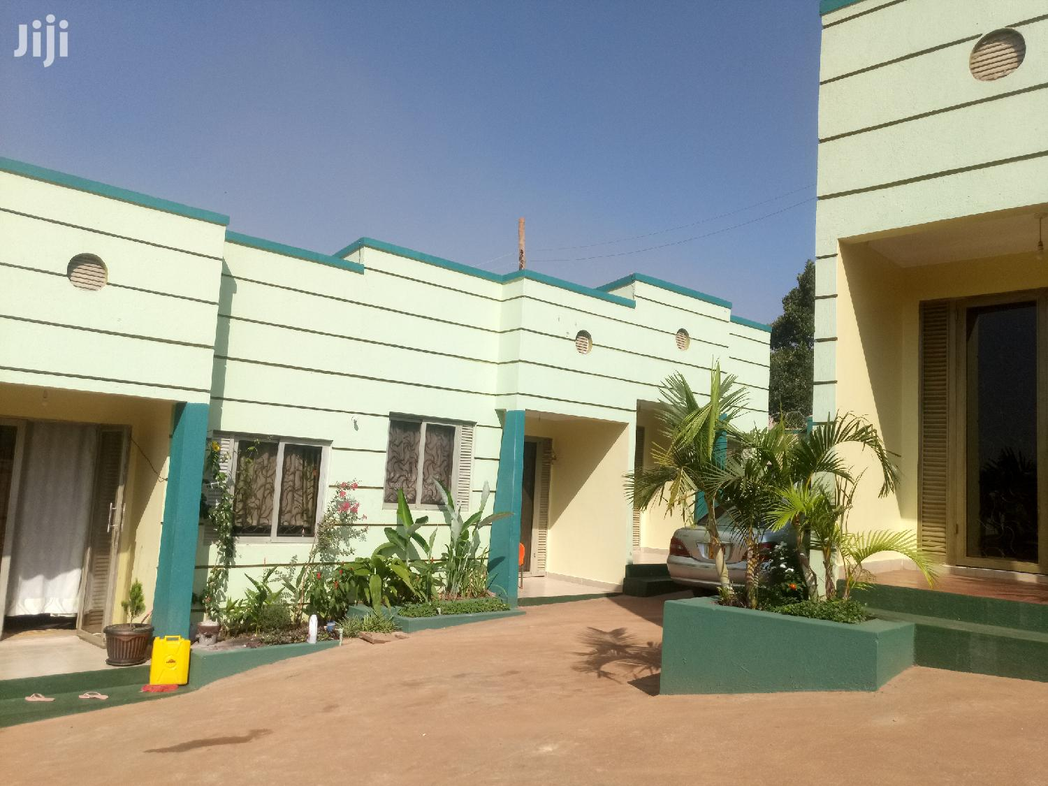 Kisaasi Executive Self Contained Double Room House For Rent