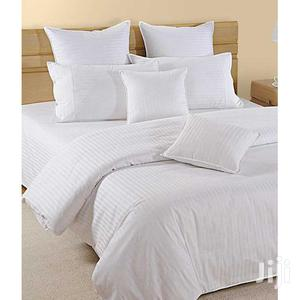 Plane White Duvet Cover Hotel Collection