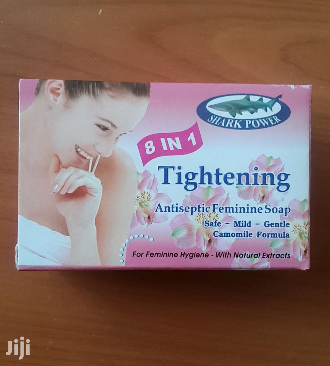 Tightening Soap