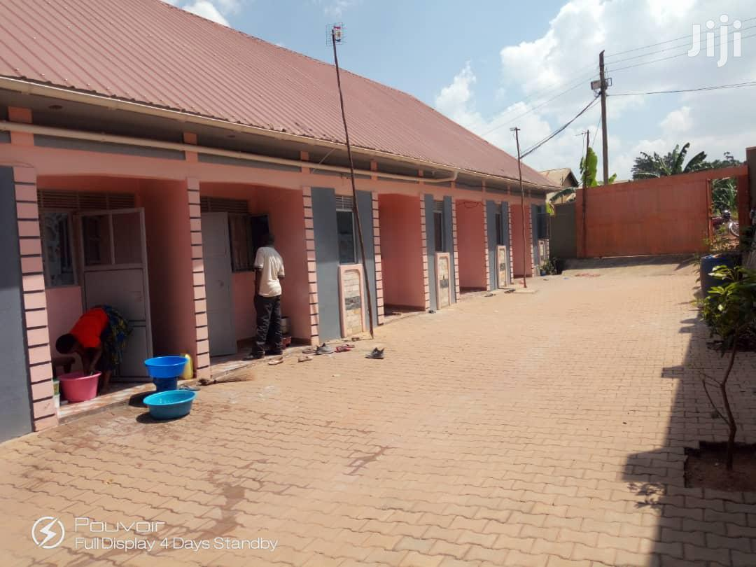 Hot Deal of Rentals 5doubles Self Contained Kangalama on Mityana Road
