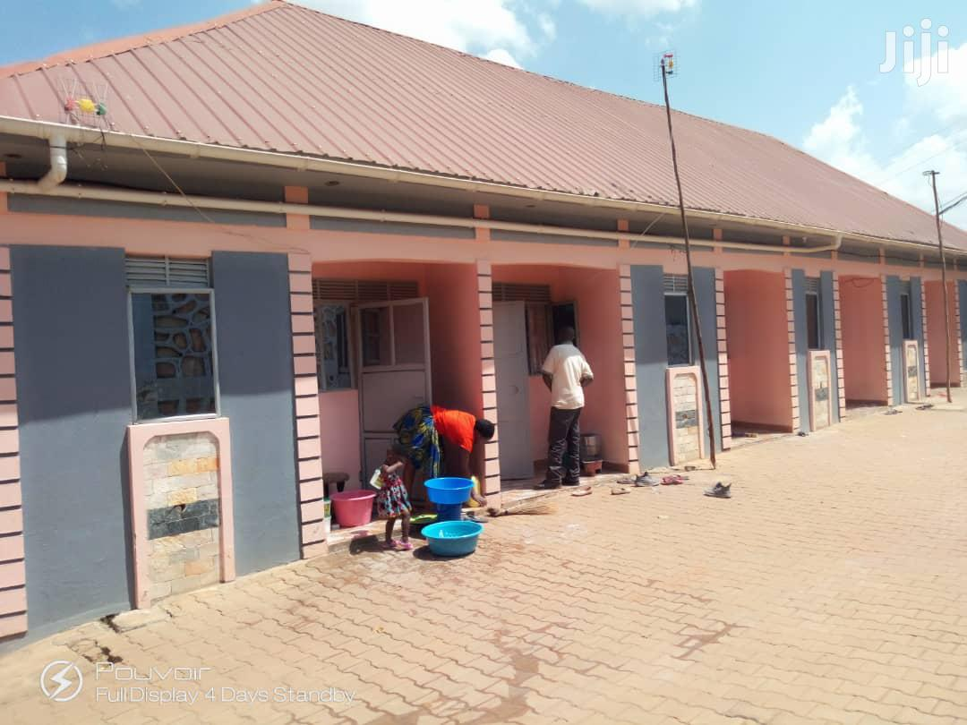 Hot Deal of Rentals 5doubles Self Contained Kangalama on Mityana Road   Houses & Apartments For Sale for sale in Kampala, Central Region, Uganda