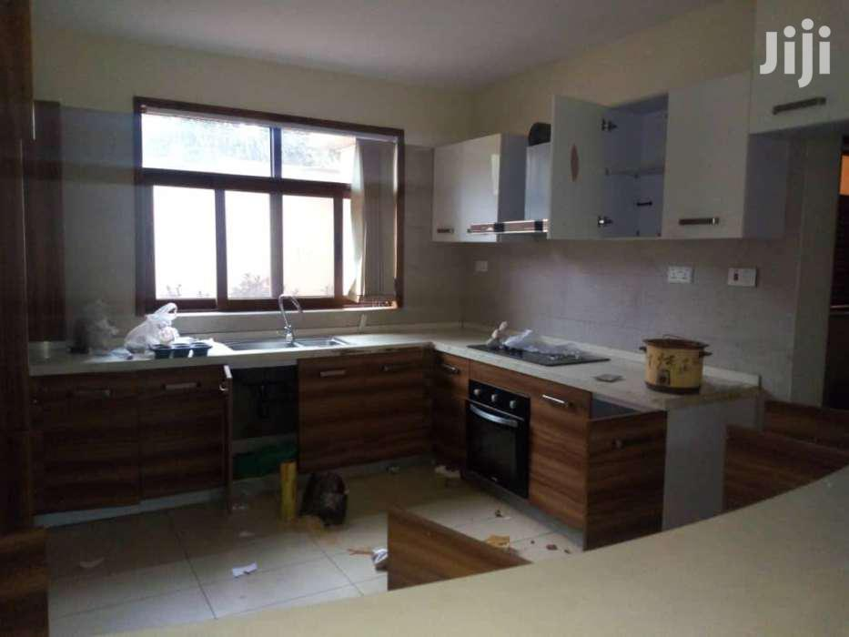 Nice3 Units  Apartments For Rent In Naguru