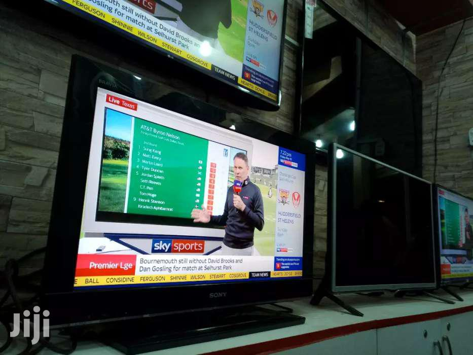 SONY BRAVIA 28 INCHES LED FLAT SCREEN TV | TV & DVD Equipment for sale in Kampala, Central Region, Uganda