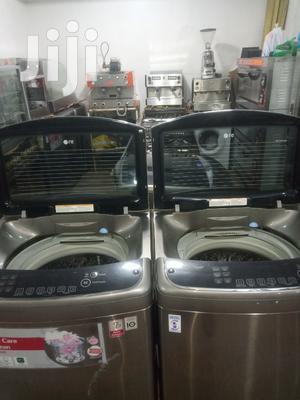 Lg 17kgm Washing Machines