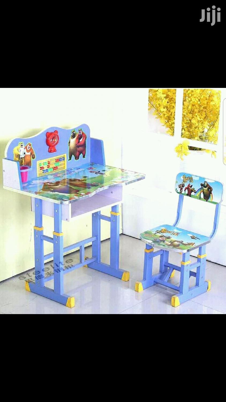 Kids Character Reading Tables | Children's Furniture for sale in Kampala, Central Region, Uganda