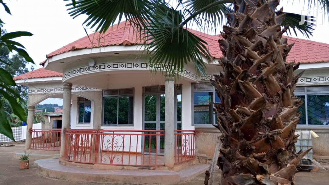 Archive: Three Bedroom House In Kisaasi For Sale