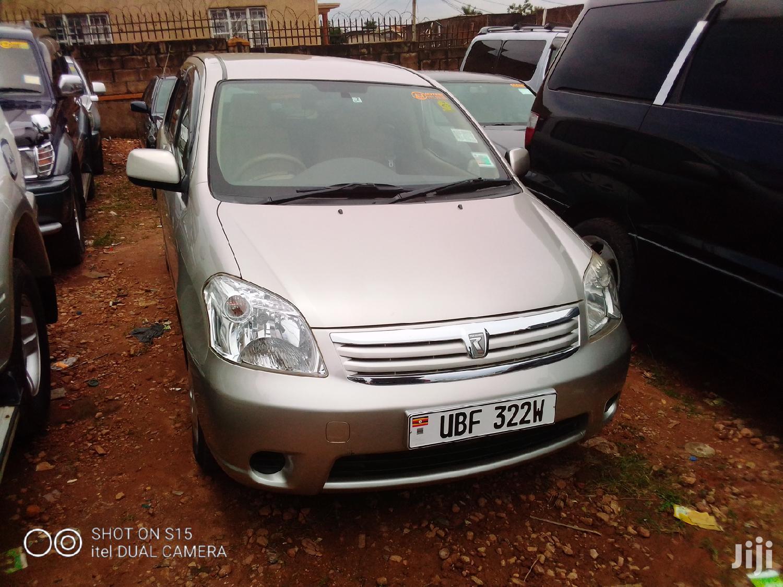 Toyota Raum 2004 Silver   Cars for sale in Kampala, Central Region, Uganda