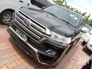 Toyota Land Cruiser 2015 Black | Cars for sale in Central Region, Kampala