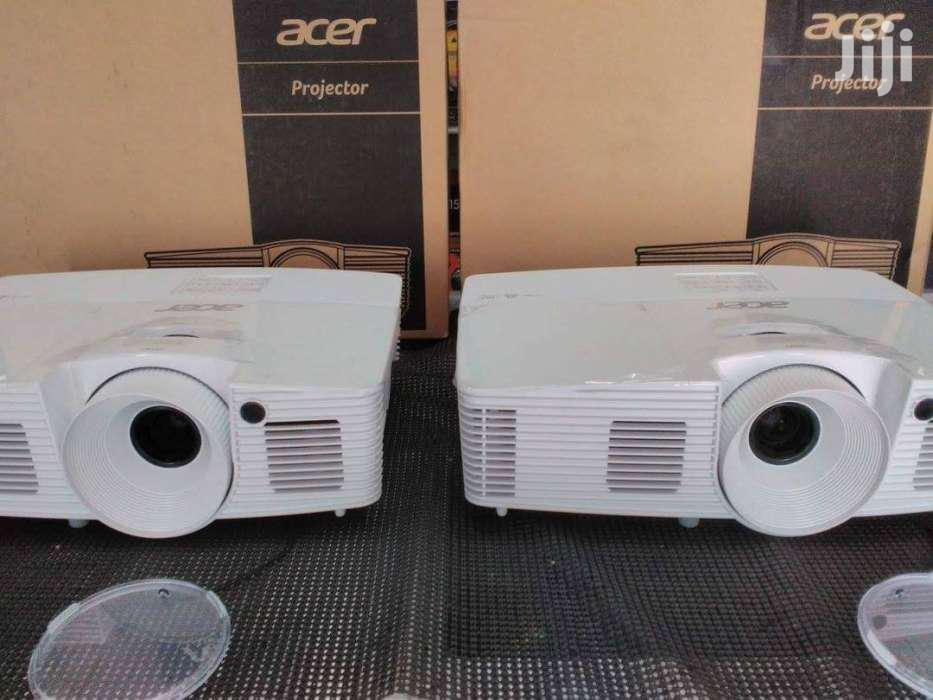 Nec,Casio,Accer Projectors On Sale