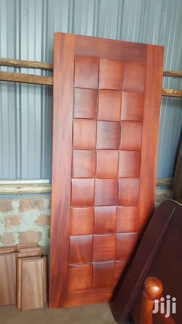 Mahogany Door | Doors for sale in Kampala, Central Region, Uganda