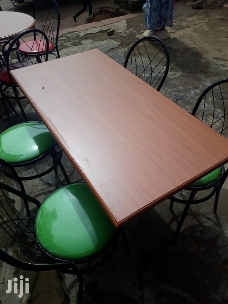 Table And Chairs | Furniture for sale in Kampala, Central Region, Uganda