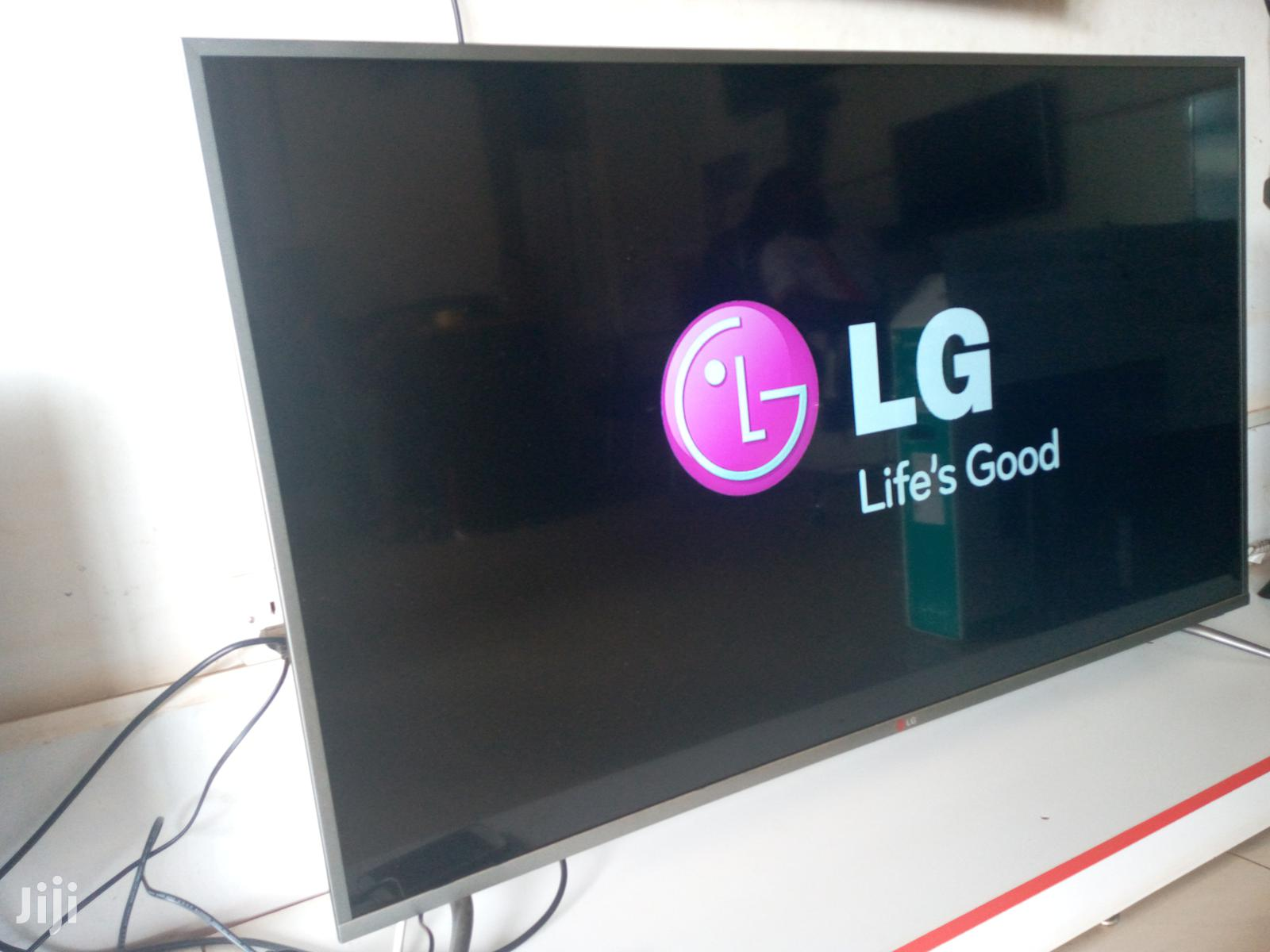 LG Digital Tv 55 Inches | TV & DVD Equipment for sale in Kampala, Central Region, Uganda