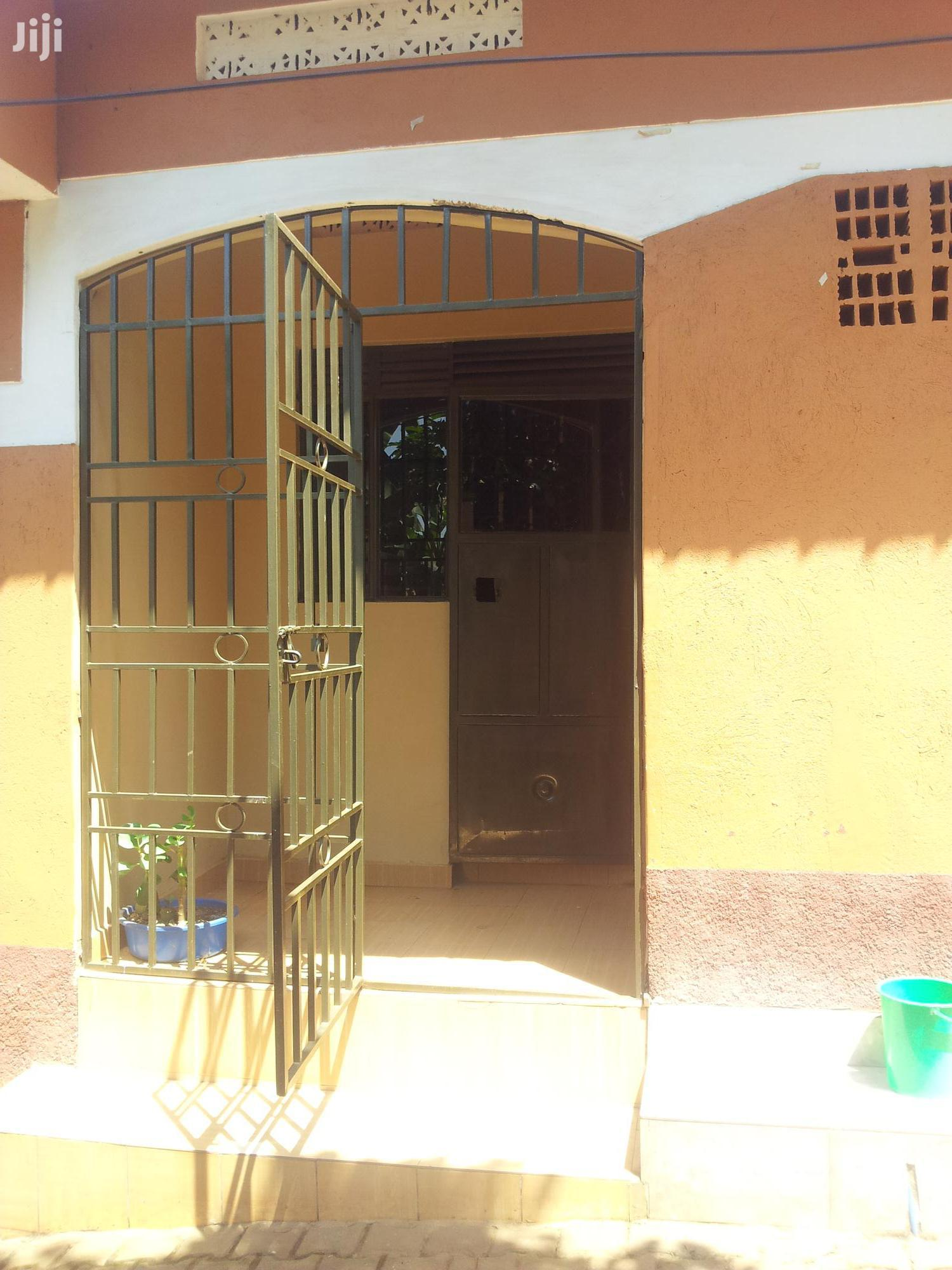 Single Bedroom House In Kyanja For Rent