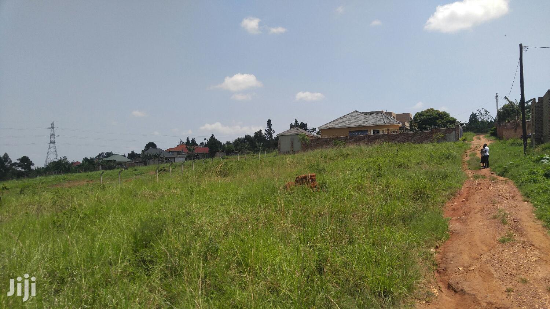 12 Decimals Plot Of Land In Namugongo Nabusugwe For Sale | Land & Plots For Sale for sale in Kampala, Central Region, Uganda