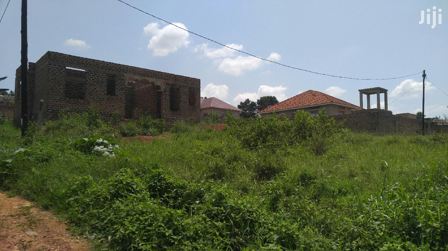 Archive: Plot Of Land In Namugongo Nabusugwe Hill For Sale