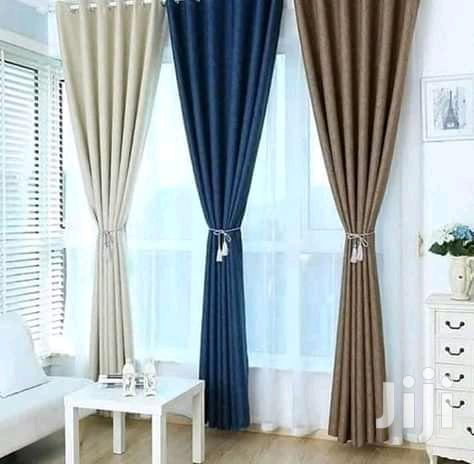 Archive: Curtains