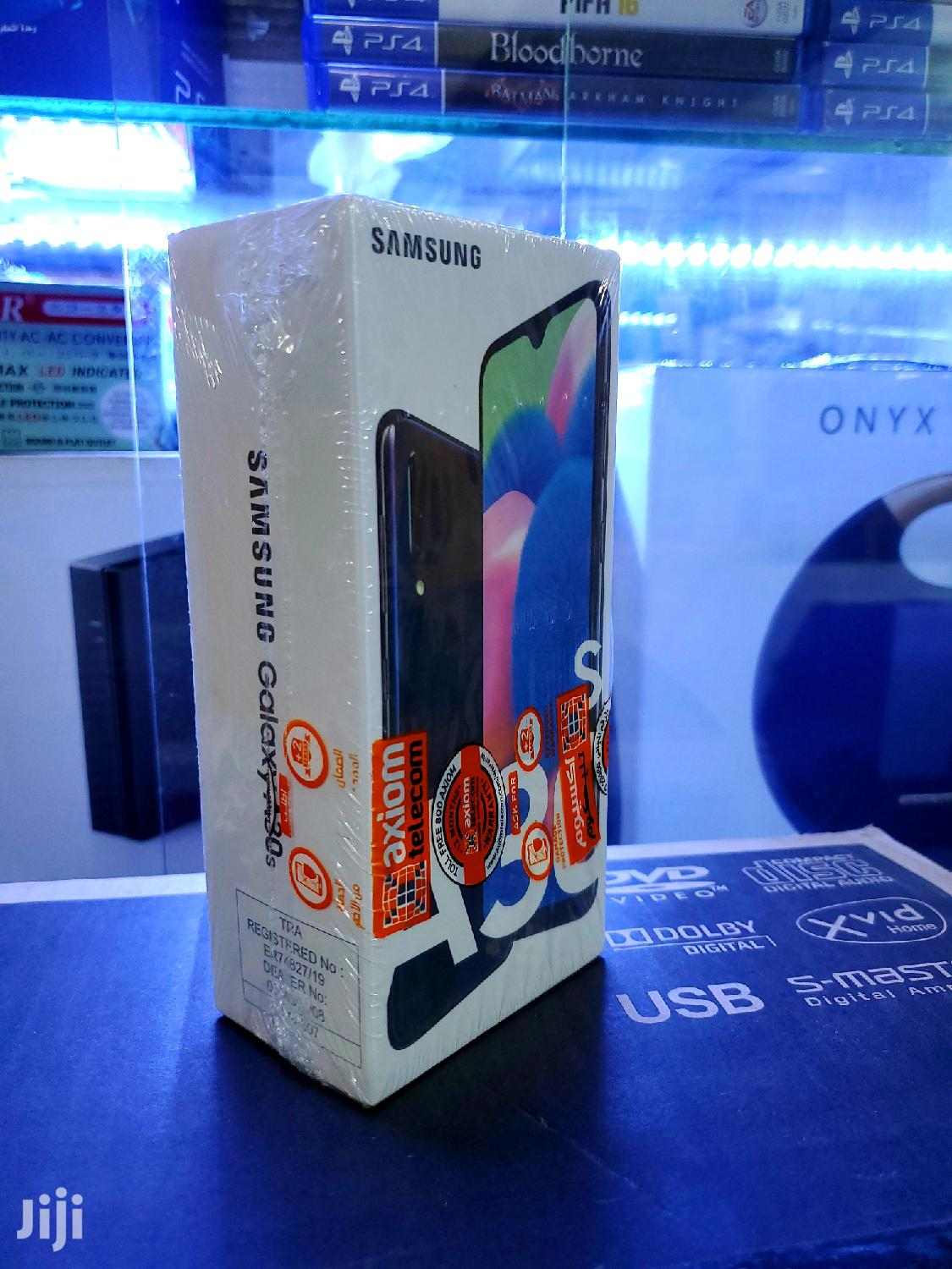 New Samsung Galaxy A30 64 GB Black | Mobile Phones for sale in Kampala, Central Region, Uganda