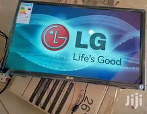 26 Inches Led Lg Flat And Digital | TV & DVD Equipment for sale in Central Region, Kampala