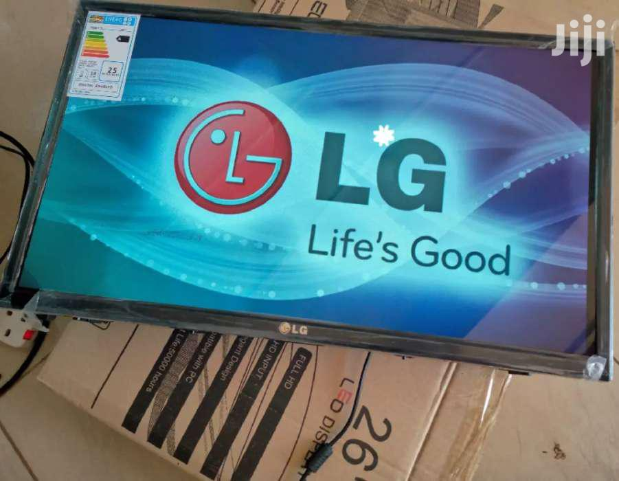26 Inches Led Lg Flat And Digital