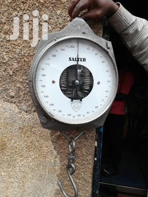 Salter Dial Crane Hanging Weighing Scales Kampala Uganda | Store Equipment for sale in Central Region, Kampala