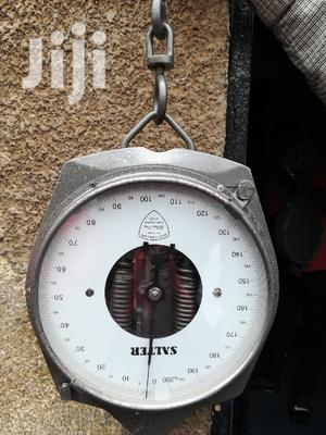 Salter Weighing Scales | Store Equipment for sale in Central Region, Kampala
