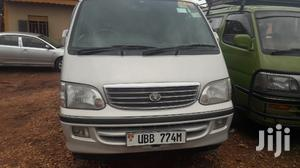 Toyota Super Custom Model 2002   Buses & Microbuses for sale in Central Region, Kampala
