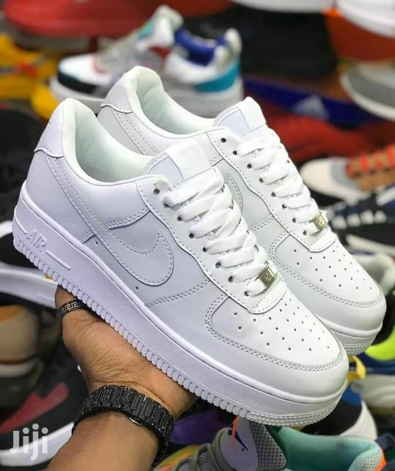 Nike Air Force Sneakers   Shoes for sale in Kampala, Central Region, Uganda