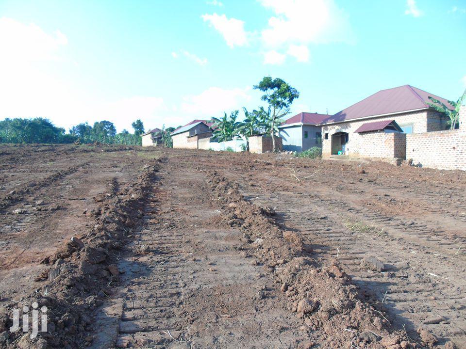 Plots In Mukono For Sale