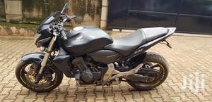 Honda Hornet 2012 Black