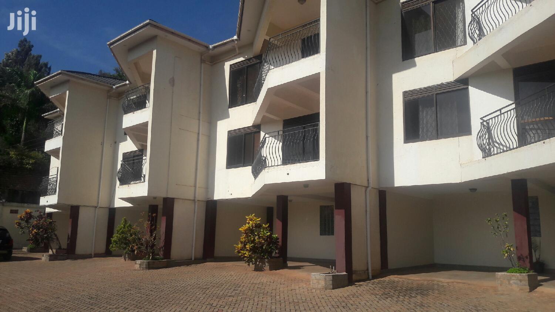 3 Bedroomed Duplex Apartment for Rent in Naguru
