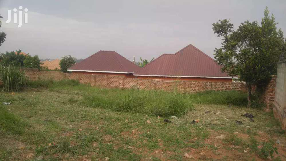 Residential Plot In Namugongo Mbalwa For Sale
