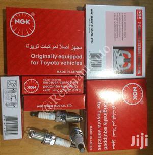 Toyota Spark Plugs