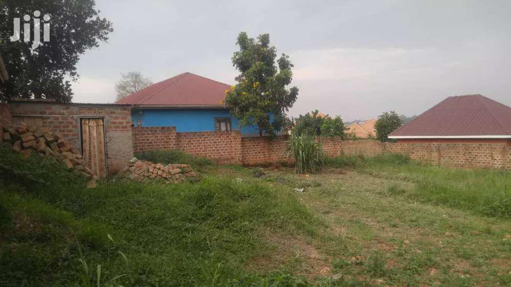 Residential Plot In Namugongo Mbalwa For Sale | Land & Plots For Sale for sale in Kampala, Central Region, Uganda