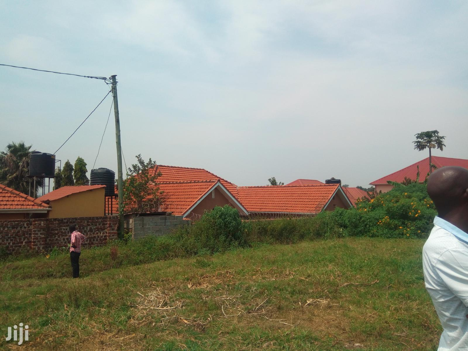 Good Deal,Kira Plot for Sell Near Main Road Being Tarmacked   Land & Plots For Sale for sale in Kampala, Central Region, Uganda