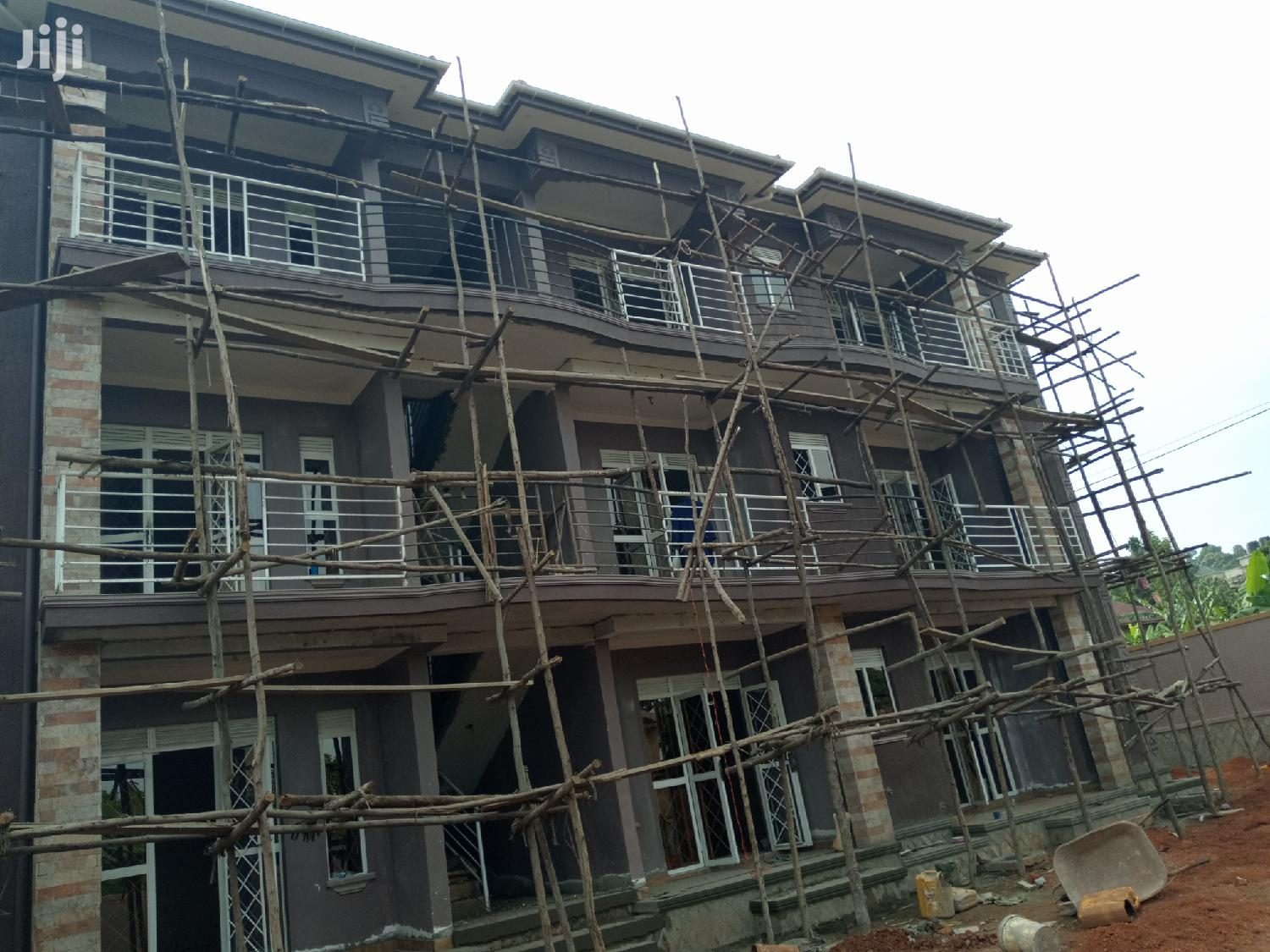 Upcoming Apartments In Kisaasi Kyanja On Sell