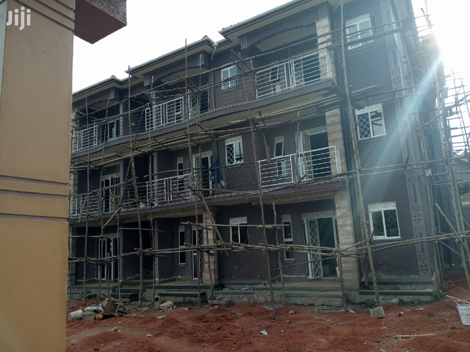 Upcoming Apartments In Kisaasi Kyanja On Sell | Houses & Apartments For Sale for sale in Kampala, Central Region, Uganda