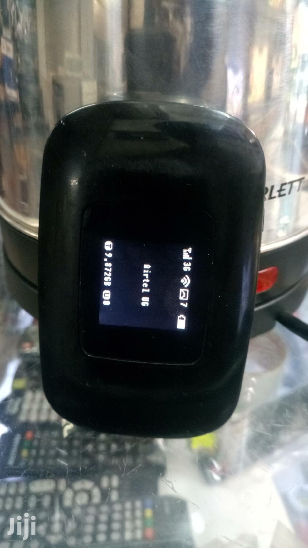 Archive: Huawei Mifi