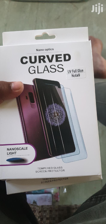 Archive: Uv Glass Protectors