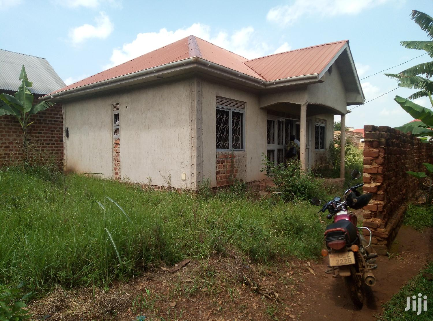Spacious Three Bedroom House In Kira For Sale | Houses & Apartments For Sale for sale in Kampala, Central Region, Uganda