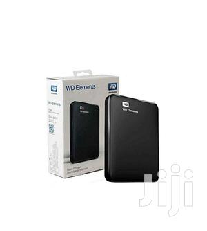 Brand New Western Digital 500GB External Hard Drive | Computer Hardware for sale in Central Region, Kampala