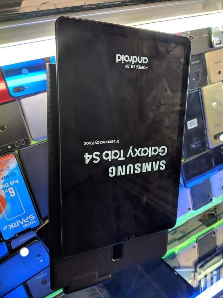 Archive: New Samsung Galaxy Tab S4 32 GB Black