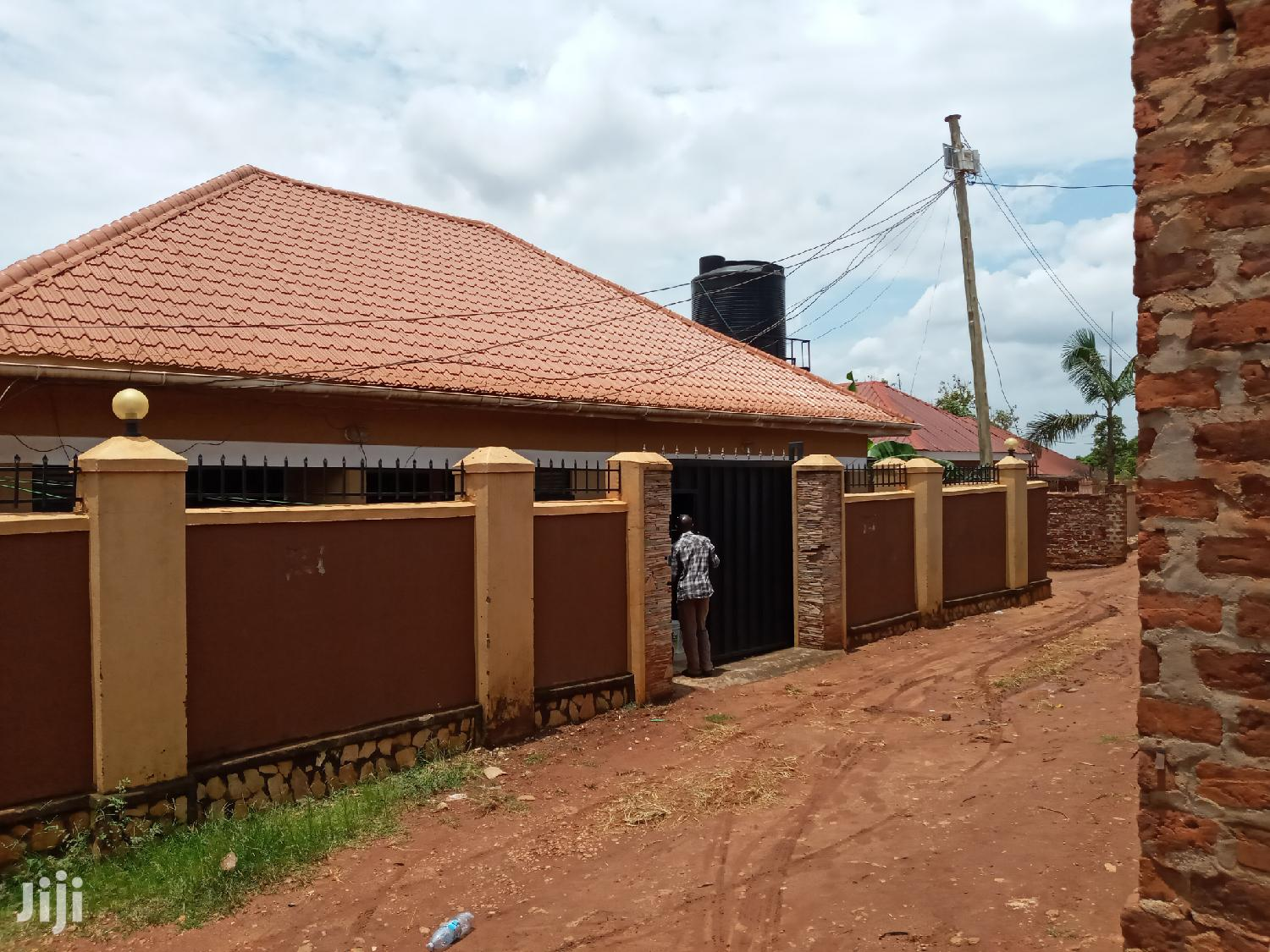 Brand New Classics 4 Self Contained Rentals In Kabuma For Sale | Houses & Apartments For Sale for sale in Kampala, Central Region, Uganda