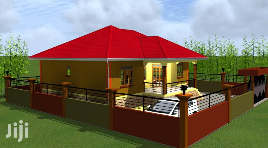 House Plan and Construction